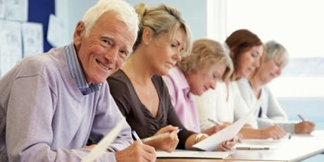 Social Security Workshop at NMC tickets