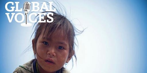 Global Voices: Beeson in Nepal