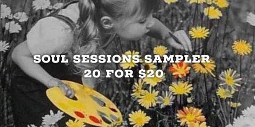 Soul Sessions Sampler 20 for $20