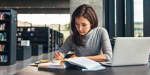 Cram Course For CHES Exam