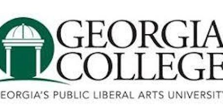 Georgia College Milledgeville@ Chamblee Charter HS tickets