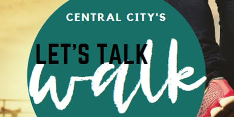 Let's Talk Walk  tickets