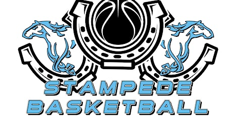 Stampede Youth Basketball League 2020 tickets