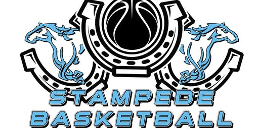 Stampede Youth Basketball League 2020