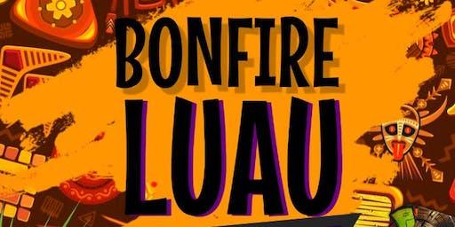 BONFIRE LUAU KICKBACK