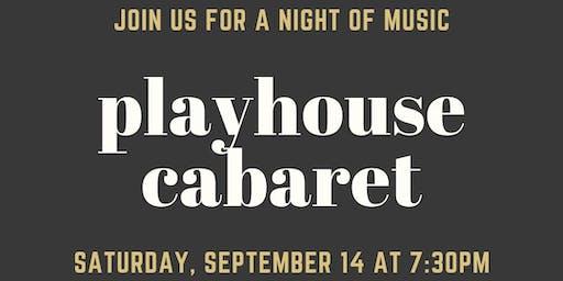 Playhouse Cabaret