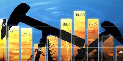 Canada, Oil and World Politics