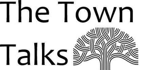 """The Town Talks with Dr. Joy DeGruy- """"Be The Healing"""" tickets"""