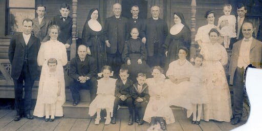 Catholic Resources for Your Family Tree
