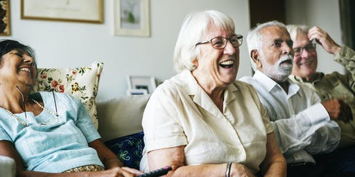 Older Adults Mental Health First Aid Training 8/26