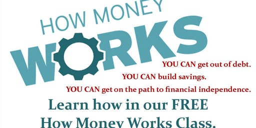 How Money Works Community Class