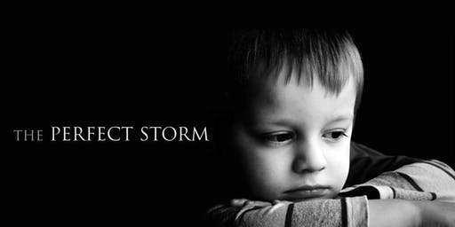 """ABCs of Autism, ADHD and SPD - """"The Perfect Storm"""""""