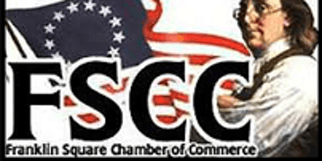 Franklin Square Chamber of Commerce-  Business Expo 2019 tickets