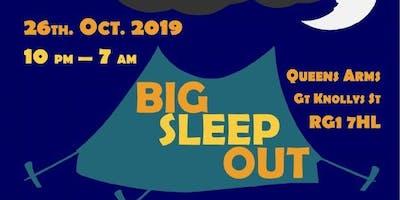 Big Sleep Out