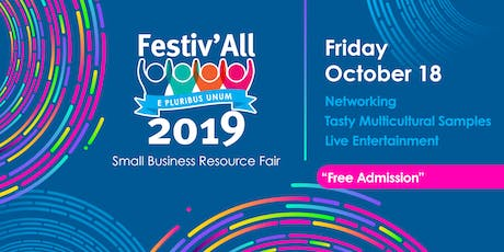 Festiv'All x Silicon Valley Chinese Technology & Business Assoc. (SVCTBA) tickets