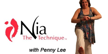 Nia with Penny Lee in Embrun tickets