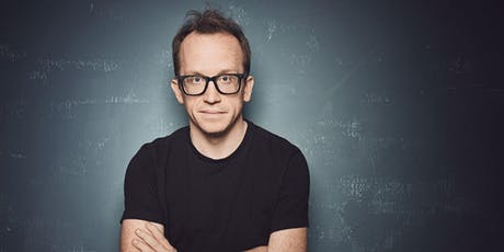 Chris Gethard Half Life Tour  - 9PM SHOW tickets