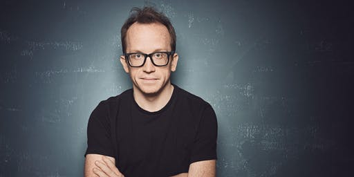 Chris Gethard Half Life Tour  - 7PM SHOW