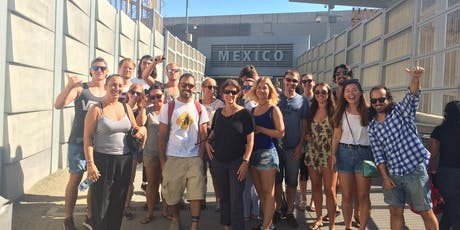 Tijuana Cultural Tour tickets