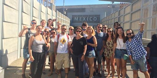 Tijuana Cultural Tour