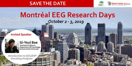 2019 Montreal EEG Research Days tickets