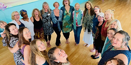 Sisters in Harmony Song & Chant Leader Training - SPRING 2020