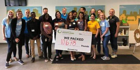 Twin Cities Young Professionals Volunteer Event @ Second Harvest Heartland tickets