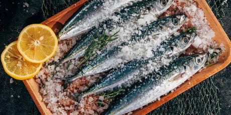 Cooking Class - Fish Butchery 101 tickets