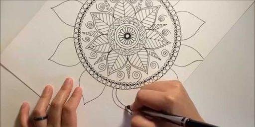 Introduction to Mandala Art
