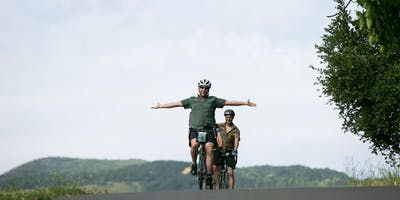 North Bay: Bicycle Ride and Roam in Rohnert Park