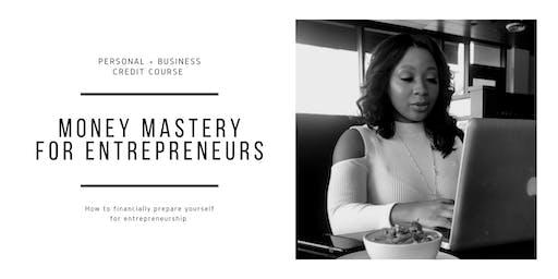 Money Mastery for Entrepreneurs