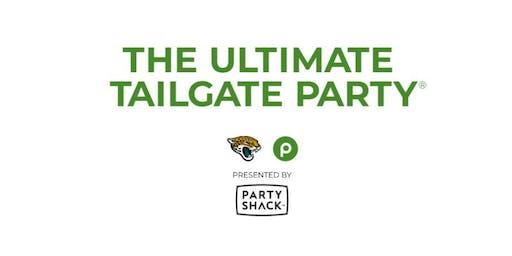 JAX Village: Jaguars vs Tennessee Titans