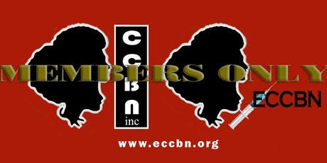 CCBN/ECCBN Annual Meeting & Grant Writing Workshop tickets