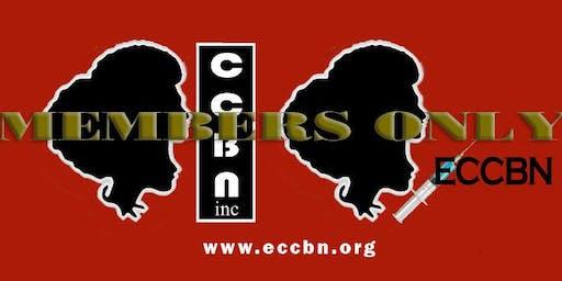 CCBN/ECCBN Annual Meeting & Grant Writing Workshop