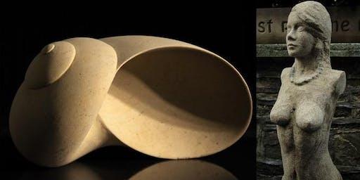 Stone Carving Symposium