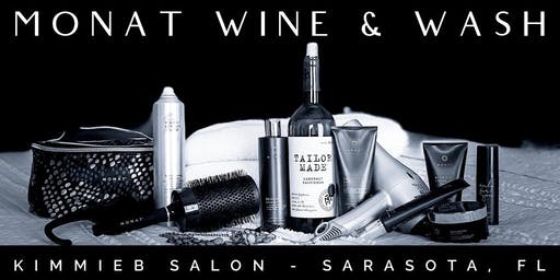 Monat Wine & Wash