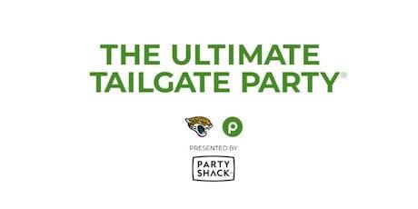 JAX Village: Jaguars vs New York Jets tickets