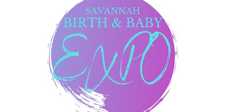 Savannah Birth & Baby EXPO tickets