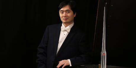 Sheng Cai in Concert, Piano Virtuoso tickets