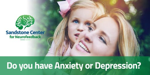 Overcome Anxiety & Depression Without Medication