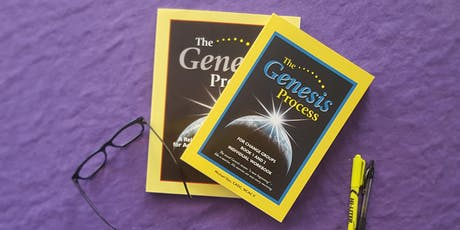 Genesis Process Counselor Training tickets