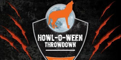 Annual Howl-O-Ween Throwdown 2019
