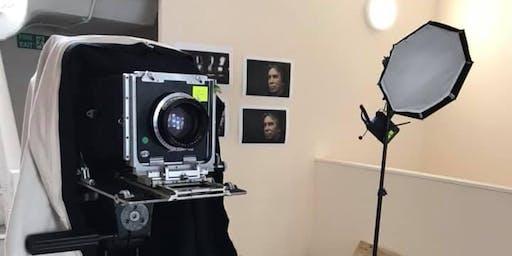 Portrait Photography Workshop with Peter Goodrum
