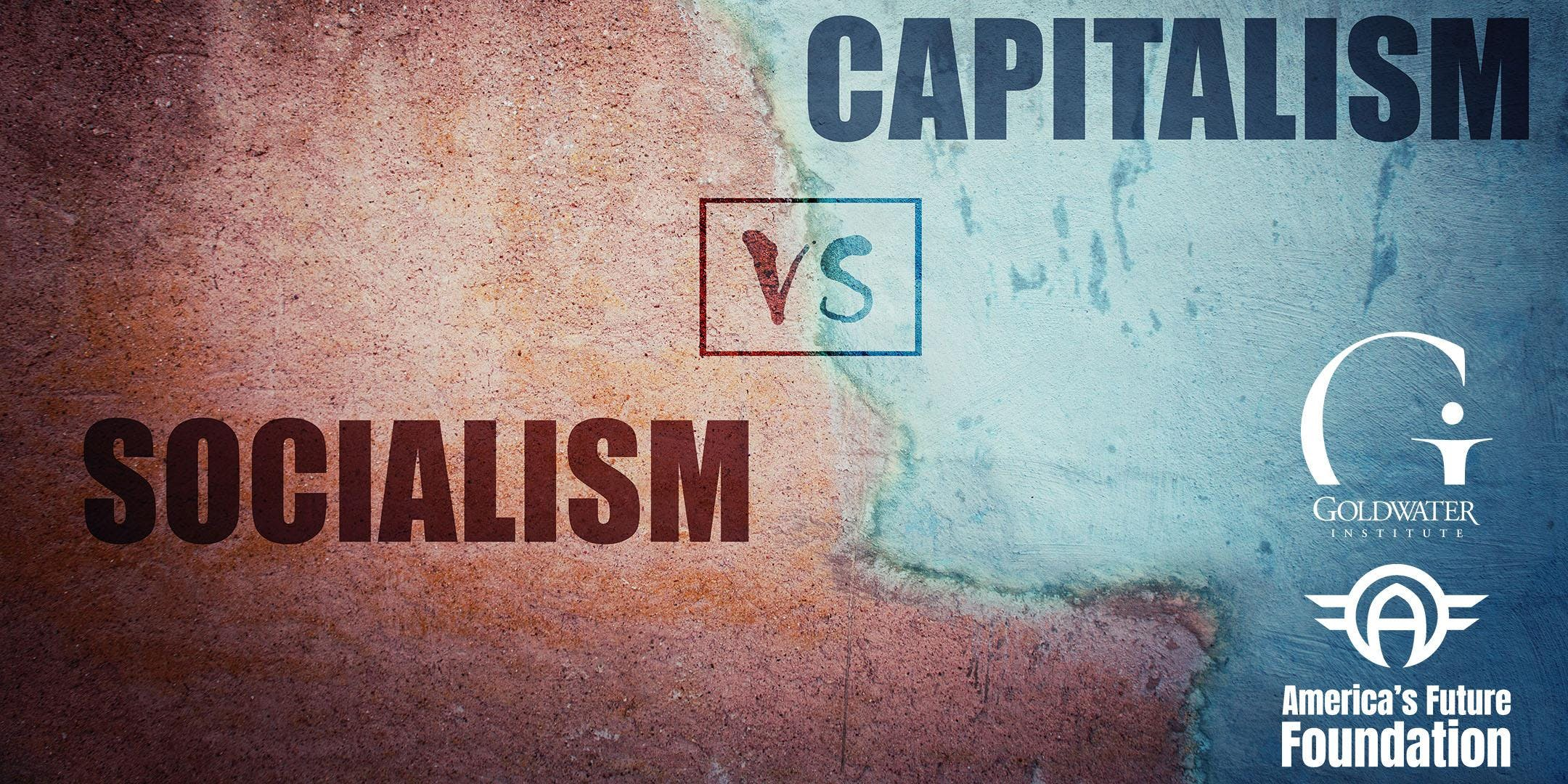 The Siren Song of Socialism | What is it and why is it making a comeback?