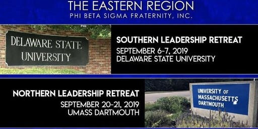 Eastern Region Leadership Conference - South
