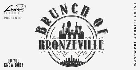 Brunch of Bronzeville tickets