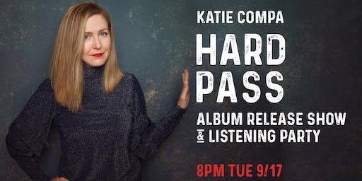 Katie Compa's HARD PASS