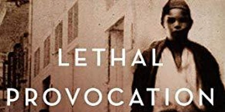 Lethal Provocation: Constantine Murders and Politics of French Algeria tickets