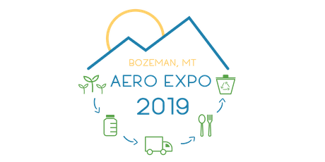 2019 AERO Expo: Seeding the Future tickets