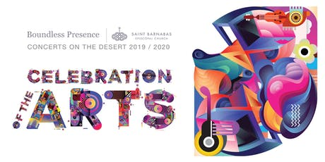 Celebration of the Arts tickets